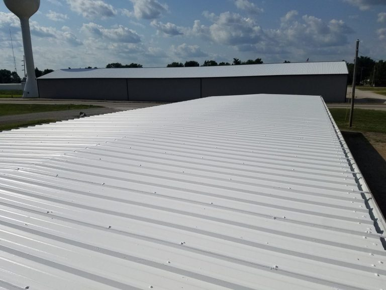 Conklin Commercial Roofing in Decatur IL and Surrounding Areas