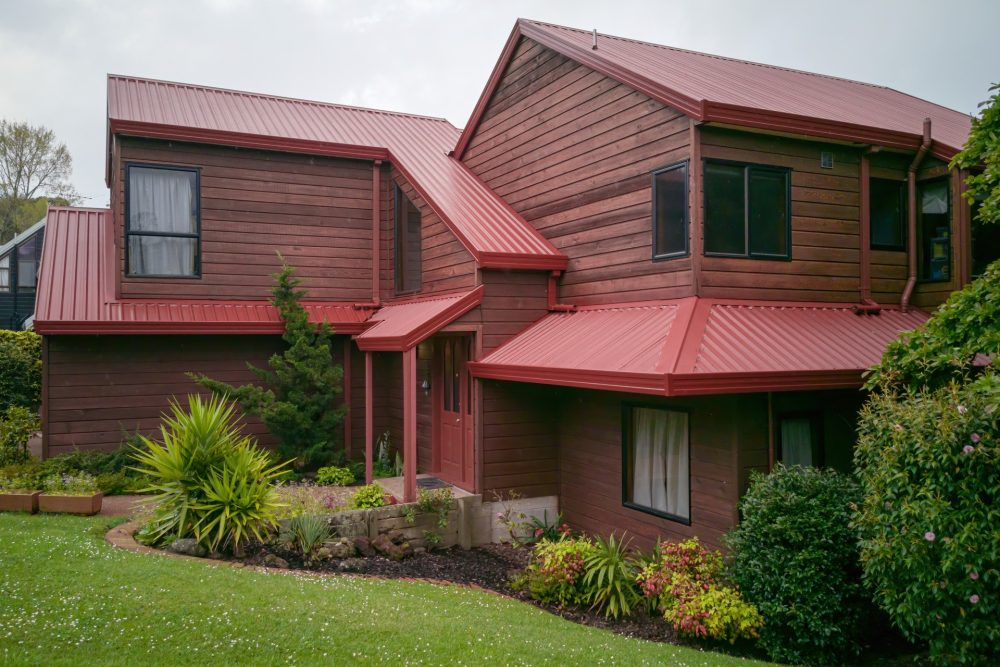 Residential Metal Roofing Near Springfield IL